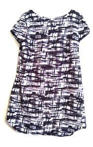 🌞Apt. 9 Black & White Dress Size Medium